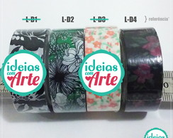 Washi tape larga (15 mm)