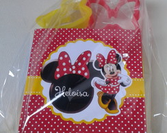 massinha minnie