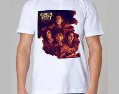 Camiseta Rock - Greta Van Fleet
