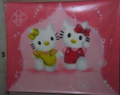 Hello Kitty - Gata Marrie - Lilica Ripilica