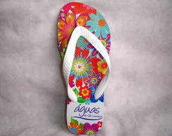 TRANSFER - HAVAIANAS TOP COLORIDA