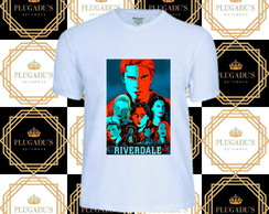 Camiseta séries - RIVERDALE 001