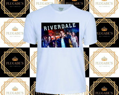 Camiseta séries - RIVERDALE 002