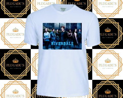 Camiseta séries - RIVERDALE 003