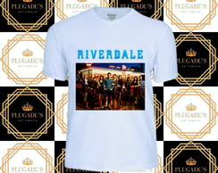 Camiseta séries - RIVERDALE 004