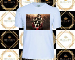 Camiseta séries - RIVERDALE 007
