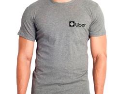 d186eef63c0 Camisa Uber | Elo7