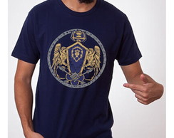 Camiseta ALLIANCE WARCRAFT
