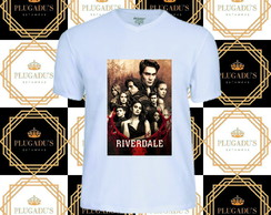 Camiseta séries - RIVERDALE 008