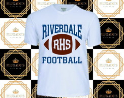 Camiseta séries - RIVERDALE 009