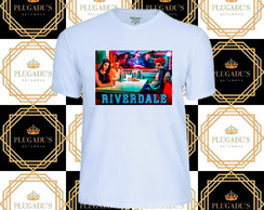 Camiseta séries - RIVERDALE 010