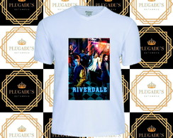 Camiseta séries - RIVERDALE 012