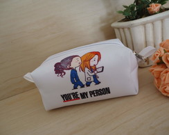 Mini Necessarie Grey´s Anatomy