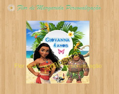 Arte Digital Moana