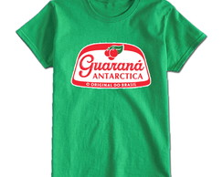 Camiseta Guaraná
