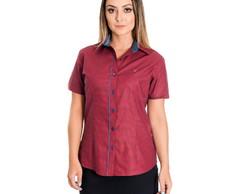 02df073ae6 Camisa Feminina Madalene Pimenta Rosada Fio Egipcio