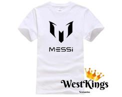 9a413f55ea ... Camiseta Masculina Messi