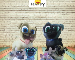 Kit Pug Dog Pals