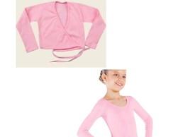 830d0eb7004db Collant de Ballet Body de Bale Manga Longa | Elo7