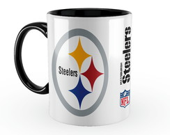 CANECA NFL PITTSBURGH STEELERS