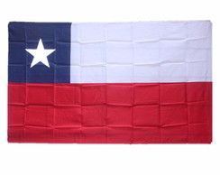 Bandeira do Chile 150x90cm Pronta Entrega