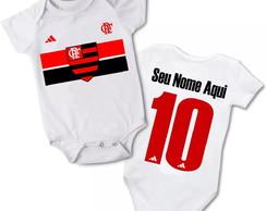 bc0fc2b7802 ... Body Personalizado do Flamengo
