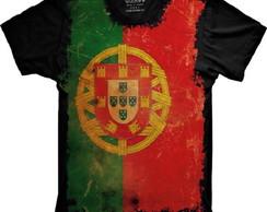 b22b54b0af ... Camiseta Bandeira De Portugal S-44