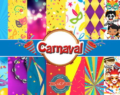 Kit Digital Carnaval