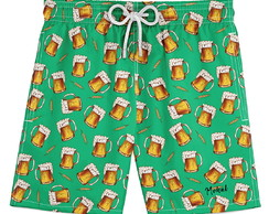 ... Short Praia Masculino Beer Mohal 59310c6749e39