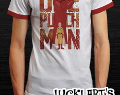 Camiseta Camiseta One Punch Man