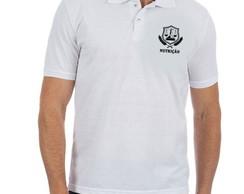 aa400f65fd Camisa Polo Universitaria Contabilidade