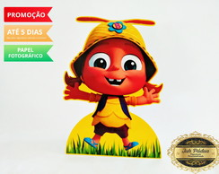 Display de mesa Beat bugs