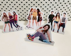 soy luna mini display