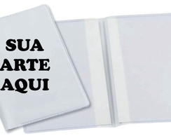 1000 CARTEIRINHAS DOCUMENTO DESPACHANTE PERSONALIZADA