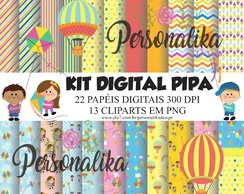 KIT DIGITAL PIPA