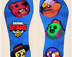 Chinelo Brawl Stars