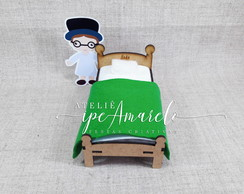 cama mdf Peter Pan