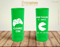 Copos Long Drink VIDEO GAME