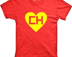 Camiseta Chapolin Colorado CH