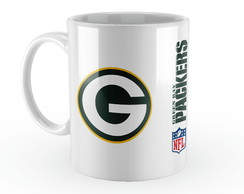 CANECA NFL GREEN BAY PACKERS