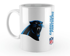CANECA NFL CAROLINA PANTHERS