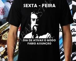 Camiseta Raimundos Masculina 20 anos rock nacional no Elo7  5dd71896fd6