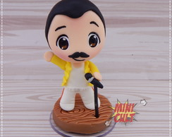 Mini Toy Chibi Freddie Mercury