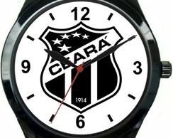 88c4fa434b8 ... Relógio Pulso Esportivo Ceará Barato Masculino Promoção