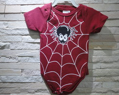 Body super heroi - Bebe Aranha