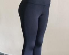 f54d5b36d Calça legging preta básica- Promoção no Elo7
