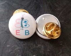BUTTON PIN 18MM