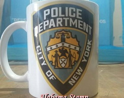 caneca brooklin 99 departament police new york brasao