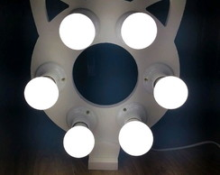 Ring Light MDF 18mm