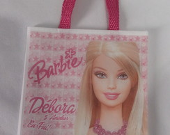 SACOLAS TNT BARBIE